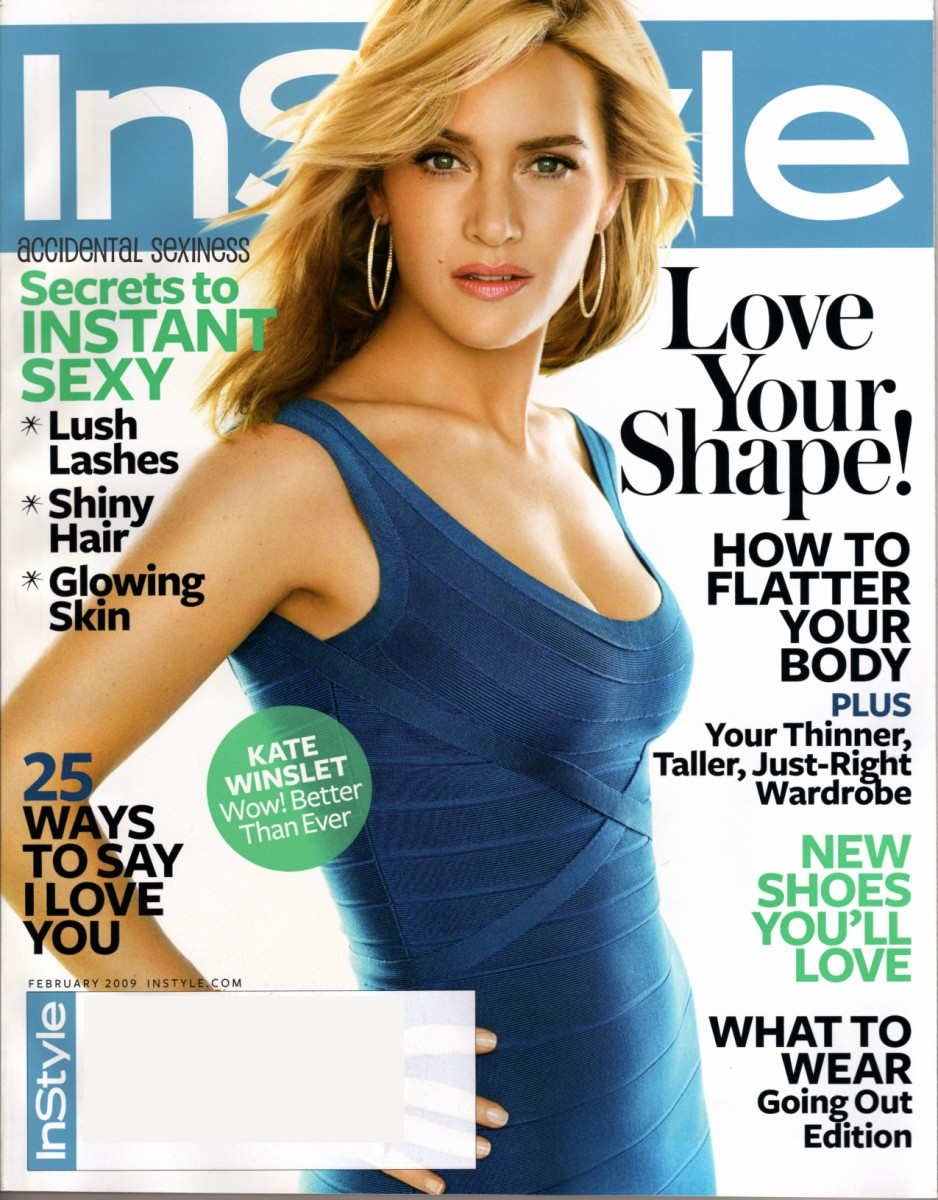 women s mags rife with phony body acceptance fair