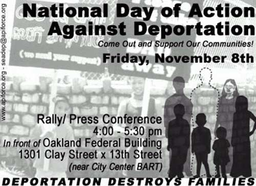 National Day of Action