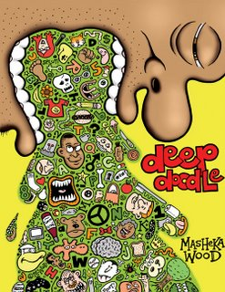 Deep Doodle Book Cover